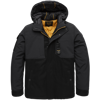 HOODED JACKET WOOLER & SOFTSHELL SUPERWIRE