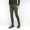 TRI-POWER CHINO CLEAN STRETCH WASHED